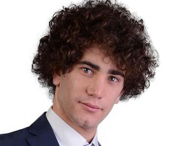 Olmo Cerri - Graduate Student