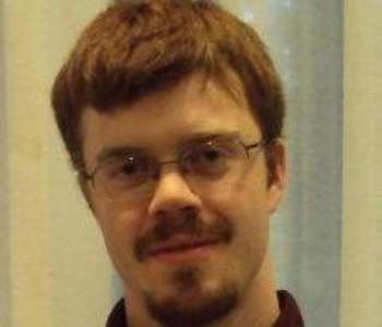 Graduate Student - Kevin Barkett