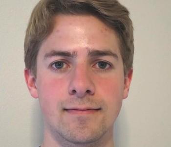 Graduate Student - Thomas Callister