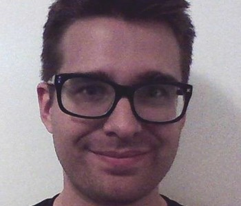 Graduate Student - Michael Grudic