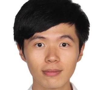 Graduate Student - Nien En Lee