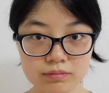 Graduate Student - Zeren Lin