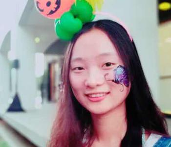 Graduate Student - Jiajing Mao