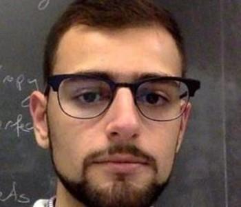 Graduate Student - Omar Mehio