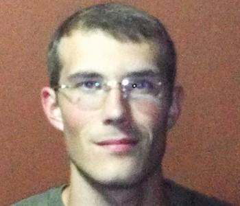 Graduate Student - Joseph Redford