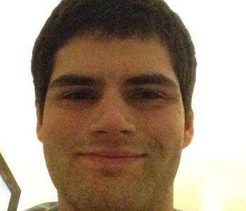 Graduate Student - Alexander Ridgway