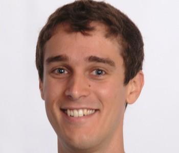 Graduate Student - William Whitney