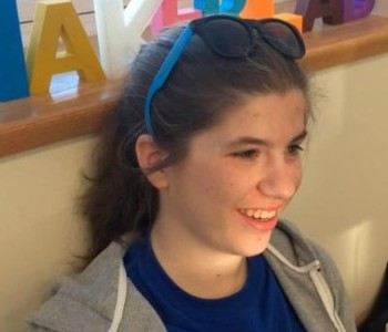 Graduate Student - Rebecca Glaudell