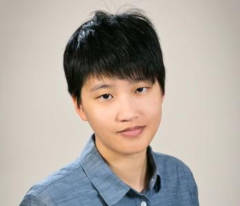 Graduate Student - Yun-Ting Cheng