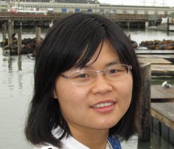 Qiongling Li Photo