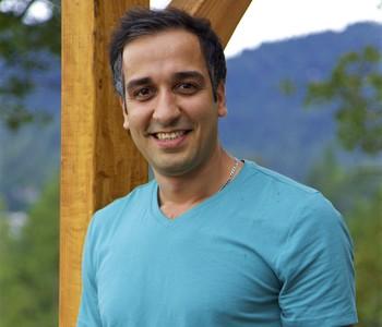 Faramarz Vafaee Photo