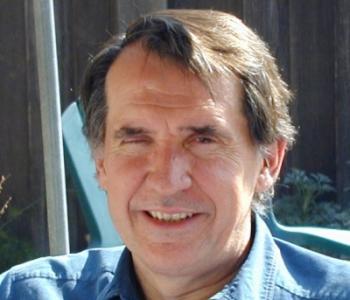 Tony Readhead