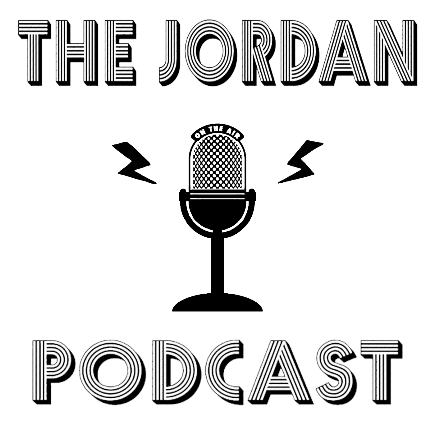 The Jordan Podcast