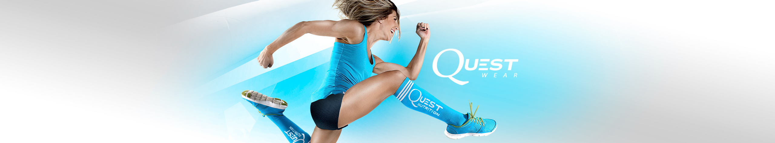 New Quest Clothing Gear Available Now!