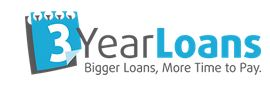3 Year Loans