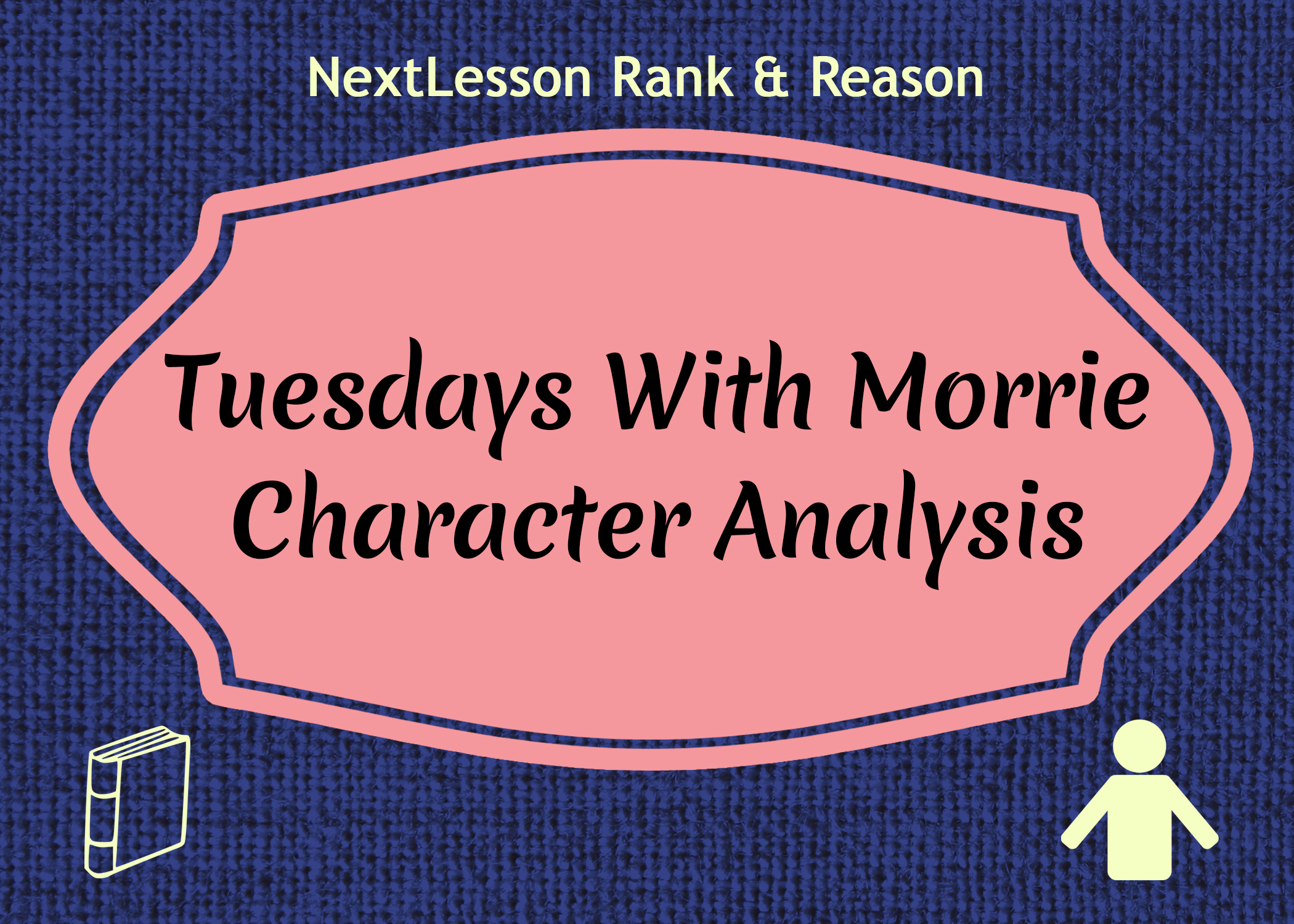character analysis night and tuesday s with