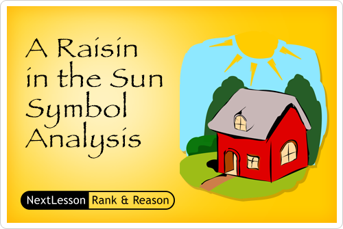 a raisin in the sun analysis A raisin in the sun: summary, free study guides and book notes including comprehensive chapter analysis, complete summary analysis, author biography information, character profiles, theme analysis, metaphor analysis, and top ten quotes on classic literature.