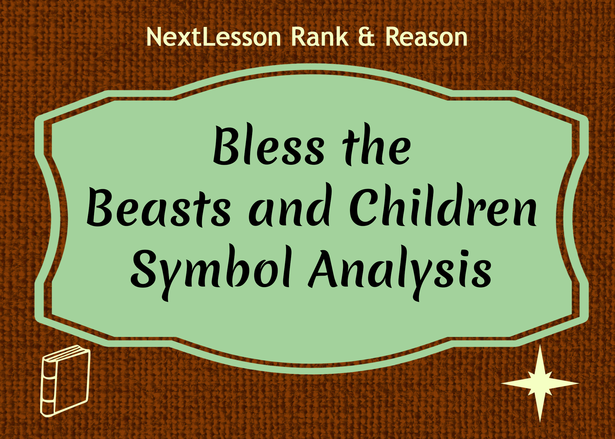 an analysis of the beast in the children Home essays beauty and the beast analysis beauty and the beast analysis  how have the fairy tales of beauty and the beast affected the children of yesterday,.