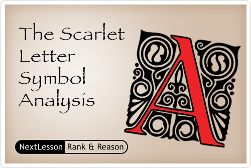 scarlet letter as a romance essay
