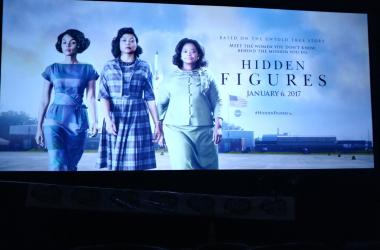 hidden figures, black film