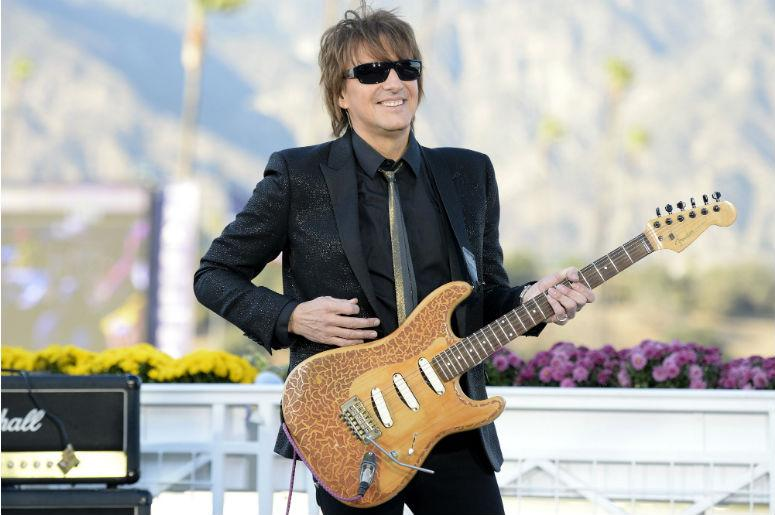 watch richie sambora talks reuniting with bon jovi if inducted into rock hall of fame 99 5. Black Bedroom Furniture Sets. Home Design Ideas