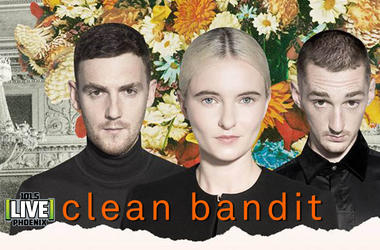 Clean Bandit at the Marquee in March