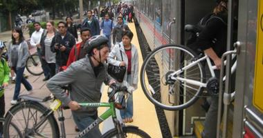 Cyclist will be able to board first onto the bike cars of Caltrain begining on March 11, 2019.
