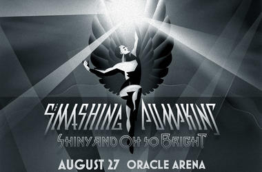 Smashing Pumpkins Tour