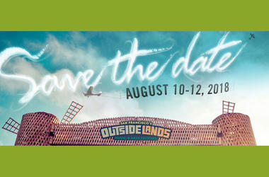 Outside Land Save The Date