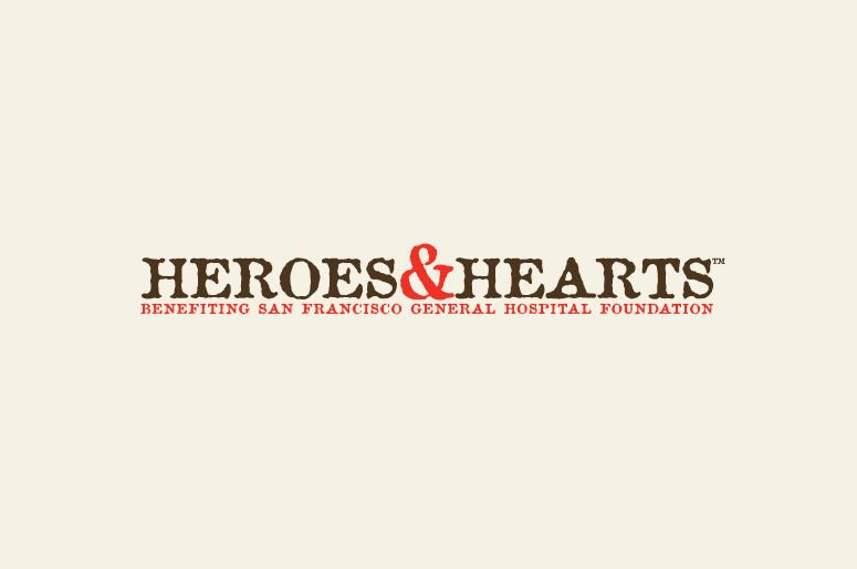 HEROES AND HEARTS