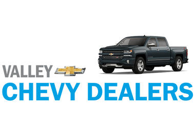 Valley Chevy Dealers