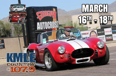 Goodguys Spring Show March 16-18