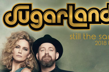 Win Tickets To Sugarland!
