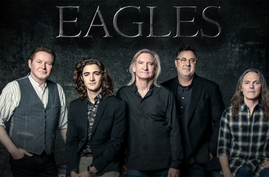 Eagles - Win Tickets