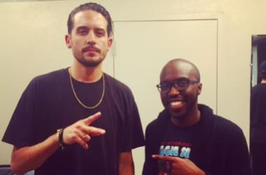 Jeremy Gold and G-Eazy