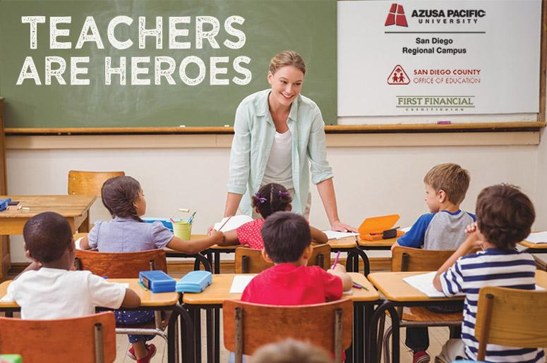 Teachers are heroes kson fm 1037 thecheapjerseys Images