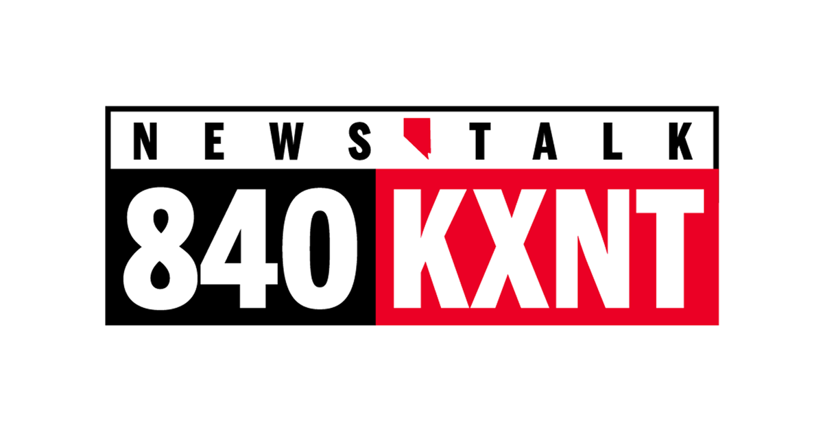 daily schedule kxnt 840 am