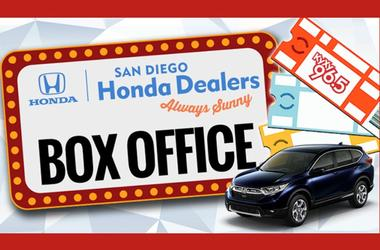 New Honda Boxoffice photo