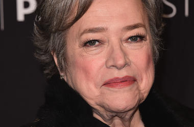 Kathy Bates Lip Sync Battle