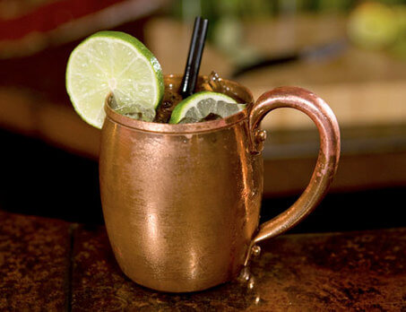 Drink Recipe: The Best Moscow Mule