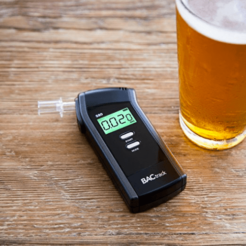The Best Portable Breathalyzers on the Market
