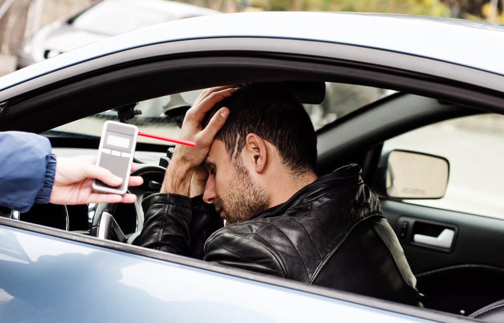Why Driving Under the Influence Is Different than Driving Drunk