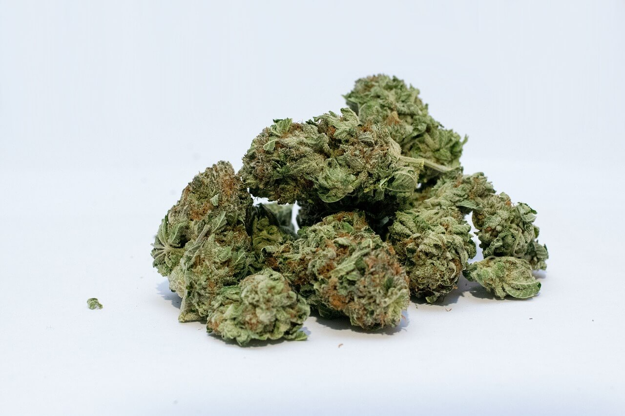 New Marijuana Breathalyzers