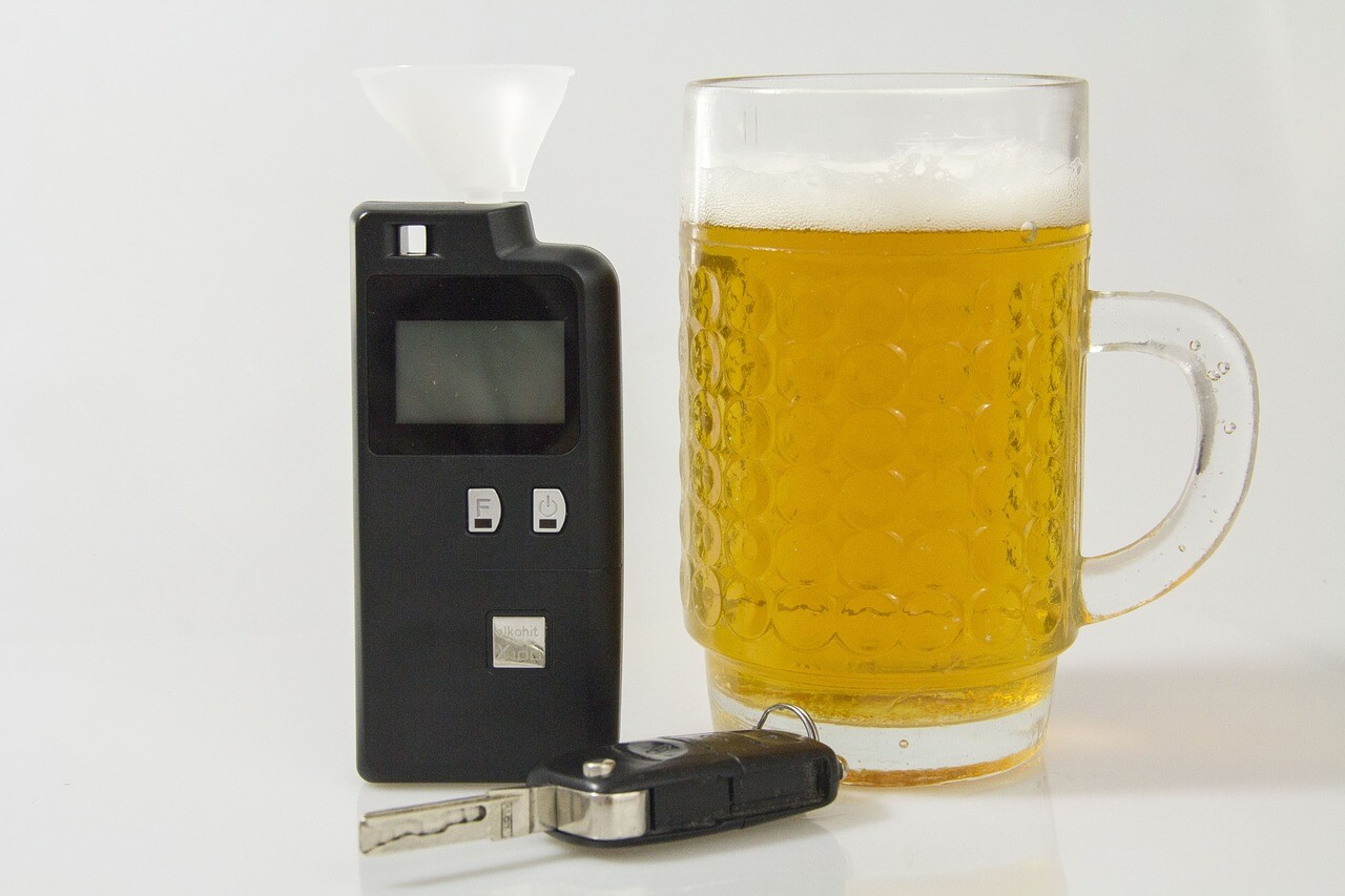 Ignition Interlock Device – Does It Work?