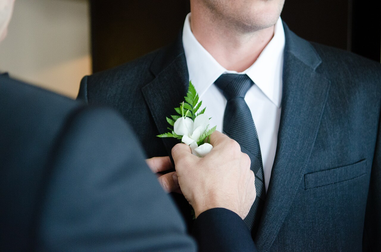 Breathalyzer Groom Gift Ideas