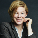 Kate Dillon Levin