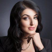 Halleh Seddighzadeh