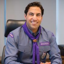 Ahmad Alhenawi