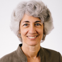 Gina Hall