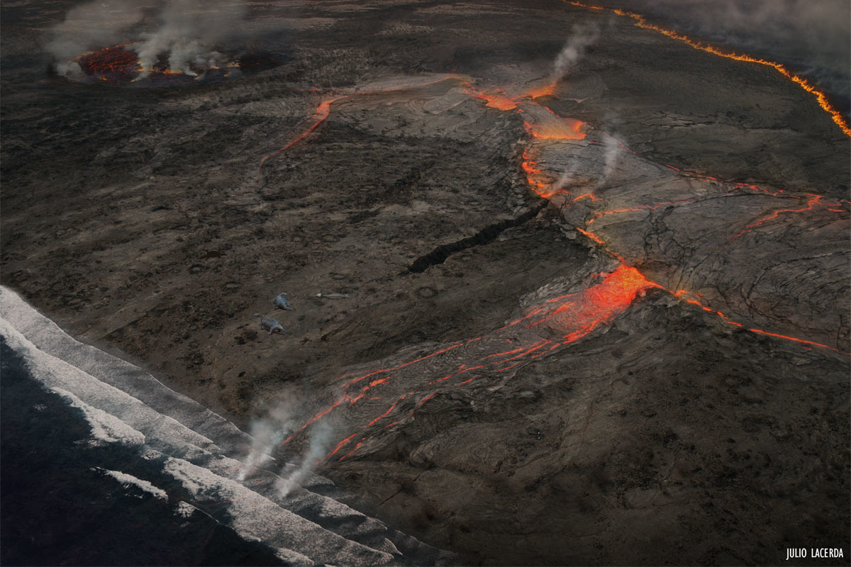 The Permian extinction was the greatest mass extinction in Earth's history